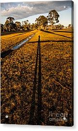 Tasmanian Sunset Explorer Acrylic Print by Jorgo Photography - Wall Art Gallery