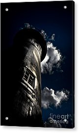 The Old Windmill Acrylic Print by Jorgo Photography - Wall Art Gallery