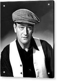 The Quiet Man, John Wayne, 1952 Acrylic Print by Everett