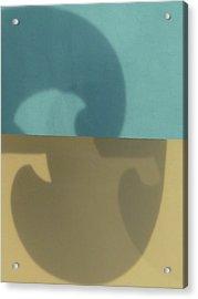 Transponding Acrylic Print by Ross Odom