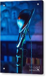 Tribute Acrylic Print by Russ Brown