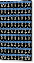 U S Army Congressional Medal Of Honor Acrylic Print by David Bearden