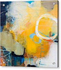Untitled-30 Acrylic Print by Ira Ivanova