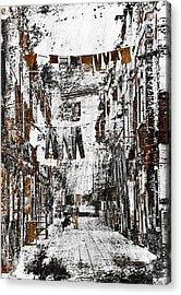 Verona Italy Acrylic Print by Frank Tschakert