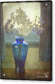 Vessel Of Light Acrylic Print by Russ Brown