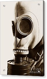 Wars Of Yesteryear Acrylic Print by Jorgo Photography - Wall Art Gallery