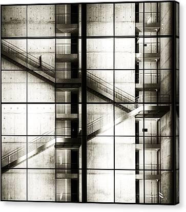 [>] Canvas Print by Mario Benz