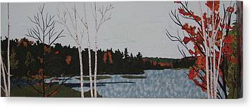 Peace  Canvas Print by Anita Jacques