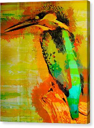 0453 Canvas Print by I J T Son Of Jesus