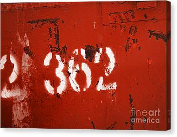 362 Industrial Background Canvas Print by Jorgo Photography - Wall Art Gallery