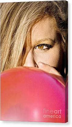 Inflation Before The Bust Canvas Print by Jorgo Photography - Wall Art Gallery