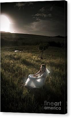 New Beginning Canvas Print by Jorgo Photography - Wall Art Gallery