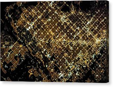 Phoenix Canvas Print by Nasa