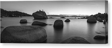 Serenity Canvas Print by Brad Scott