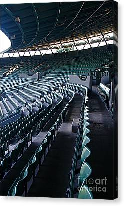 Wimbledon Scenes Canvas Print by ELITE IMAGE photography By Chad McDermott