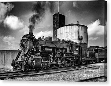 1940 Or 1990 Canvas Print by Paul W Faust -  Impressions of Light
