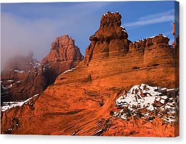 Arches National Park Canvas Print by Utah Images