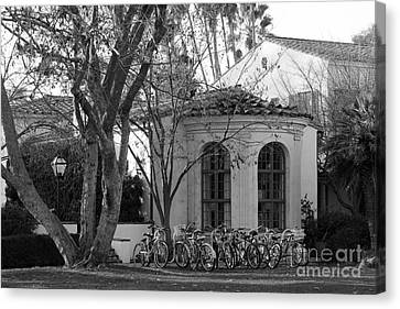 Scripps College Canvas Print by University Icons