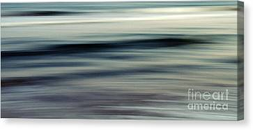 sea Canvas Print by Stelios Kleanthous