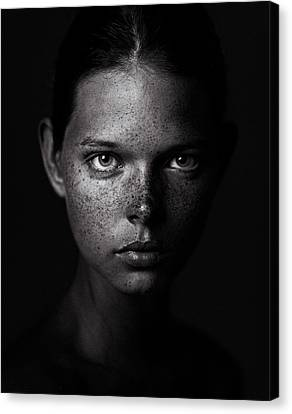 _ Canvas Print by Danil Rudoy