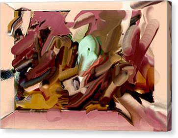 3.actings3c Canvas Print by Immo Jalass