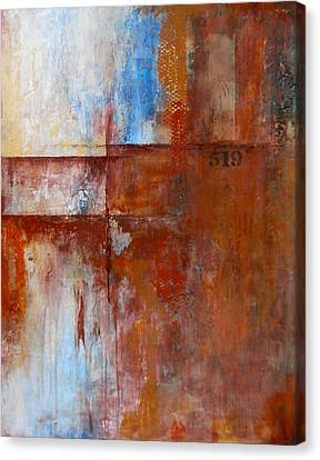 519 Canvas Print by Buck Buchheister
