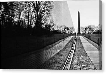 58286 Canvas Print by JC Findley