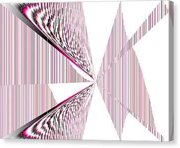 5x7.s.6.5 Canvas Print by Gareth Lewis