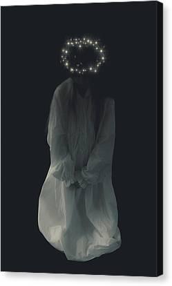 Angel Canvas Print by Joana Kruse