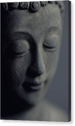Buddha Canvas Print by Falko Follert