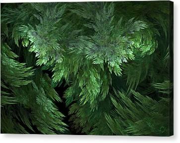 725 Canvas Print by Lar Matre