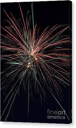 Independence Day Canvas Print by Matt  Davis