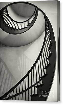 Untitled Canvas Print by Greg Ahrens