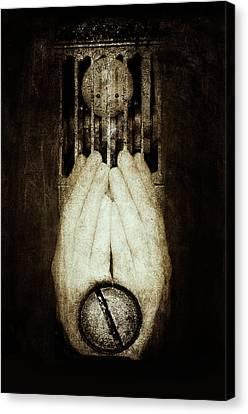 Aax1066217 Canvas Print by Johan Lilja
