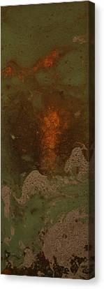 Abstract 2 Canvas Print by Corina Bishop