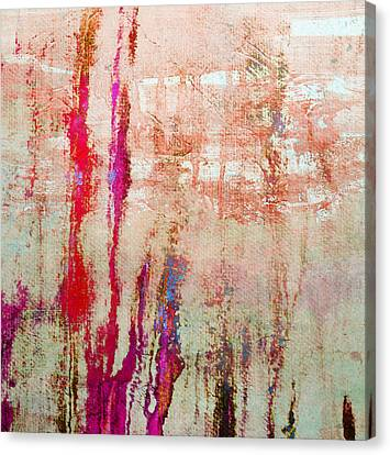 Abstract Print 22 Canvas Print by Filippo B