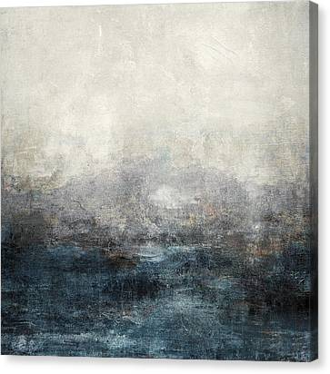 Abstract Print 9 Canvas Print by Filippo B