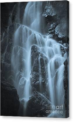 Angel Falls Canvas Print by Alana Ranney