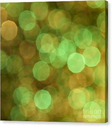 Aura Canvas Print by Jan Bickerton