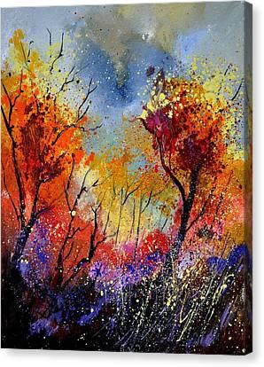 Autumn 453180 Canvas Print by Pol Ledent