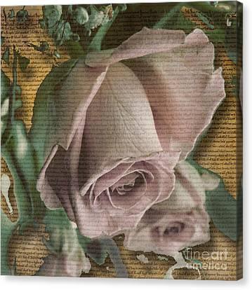 Awe Canvas Print by Yanni Theodorou