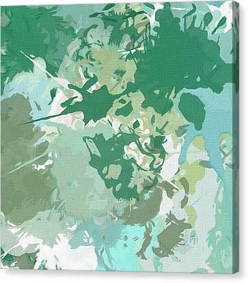 Balance Canvas Print by Lourry Legarde