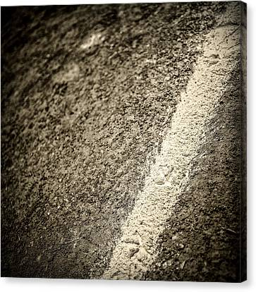 Baseball Field 28 Canvas Print by YoPedro