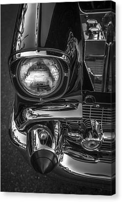 Bullet Bumper Canvas Print by Peter Tellone