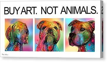 Buy Art  Canvas Print by Mark Ashkenazi