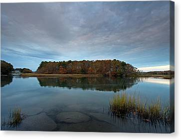 Cape Cod Canvas Print by Juergen Roth