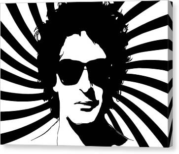 Cerati Canvas Print by Manuel Rubio