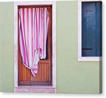 Charming  Canvas Print by Kim Fearheiley