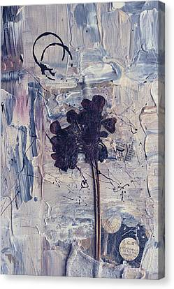 Clafoutis D Emotions - K03b Canvas Print by Variance Collections
