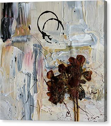 Clafoutis D Emotions - P01at01 Canvas Print by Variance Collections